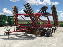 2010 Case IH 340 Disk Harrow
