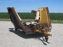 1985 Woods HD315 Rotary Cutter