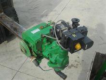 John Blue VR2455P Planter