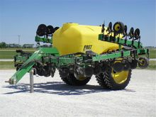 2011 Fast 8236 Applicator