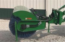 2016 Frontier SW2184 Sweeper
