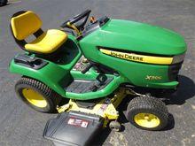 2009 John Deere X500 , Gasoline