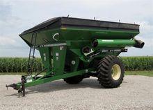 2003 Brent 876 Grain Cart