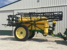 2005 Redball 670 Sprayer-Pull T