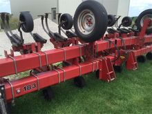Case IH 183 Row Crop Cultivator
