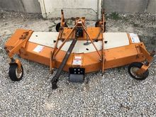 Woods RM600 Finishing Mower