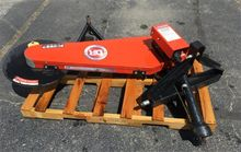 DR 3 Point Hitch Trimmer Mower