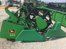 1997 John Deere 925 Header-Flex
