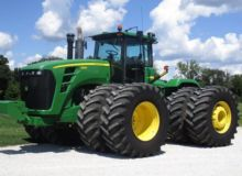 Used Tractors for sale in Indiana, USA   Machinio
