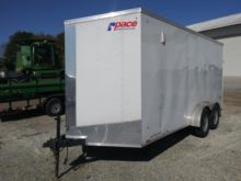 Used Food Trucks For Sale Under 5000 >> Used Pace American Trailers for sale. PACE equipment ...