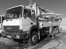 Used 1991 IVECO 260