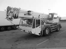 Used 1995 DEMAG AC 9