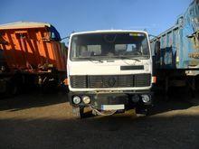 1990 RENAULT 290
