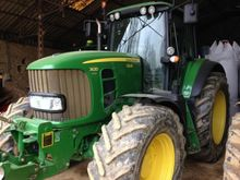2010 John Deere 7430PREM Farm T
