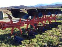 2010 Kuhn VM 152 5 Plough