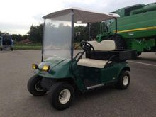 Ezgo G200 Utility vehicle