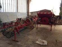 Seed Drill - : TREMIE FRONTALE
