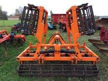 tillage equipment : YIBR