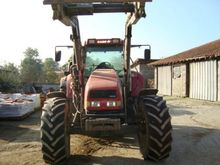 Used 2002 Case IH CS