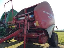 Used 2010 Welger RP5