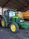 2011 John Deere 6230STD Farm Tr