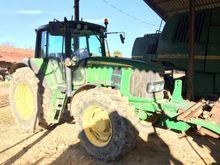 2007 John Deere 6830P Farm Trac