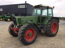 1988 Fendt FARMER 312 Farm Trac