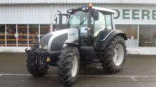 2009 Valtra N82 Farm Tractors