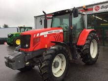 2011 Massey Ferguson 5465 Farm