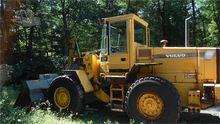 Used 1998 VOLVO L90C