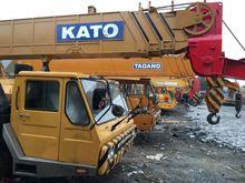 2006 Kato NK-500E Shanghai Muni