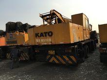 2007 Kato NK-400E Shanghai Muni