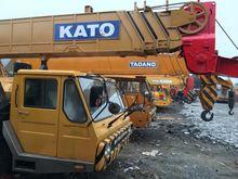 Used 2006 Kato NK-50