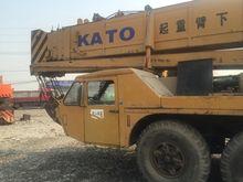 2013 Kato NK-800E Shanghai Muni
