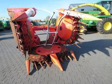 Used 2010 KEMPER 445