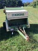 Used KRONE KR250B in