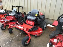 Used GRAVELY 260Z in