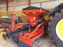2002 Keith Rennie Machinery R40