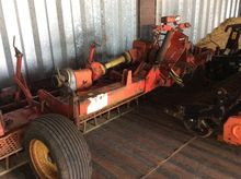 1997 LELY POWER HARROW