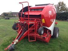 Used 2012 LELY RP445