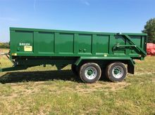 2014 BAILEY TRAILERS ROOT12