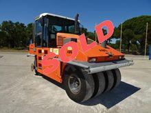 Used 2001 ABG PT240R