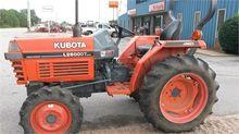 KUBOTA L2600DT