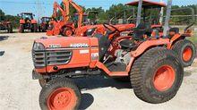 Used 2000 KUBOTA B27