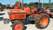 Used 1994 KUBOTA L23