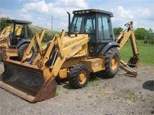 Used 1996 CASE 580SL