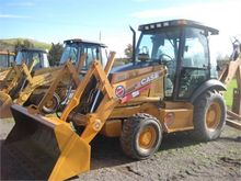Used 2001 CASE 580SM