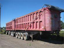 1993 DORSEY super train