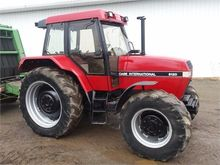 Used 1991 CASE IH 51
