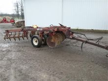 Used BUSH HOG 146 in
